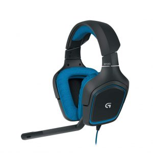 casque-gaming-logitech-g430